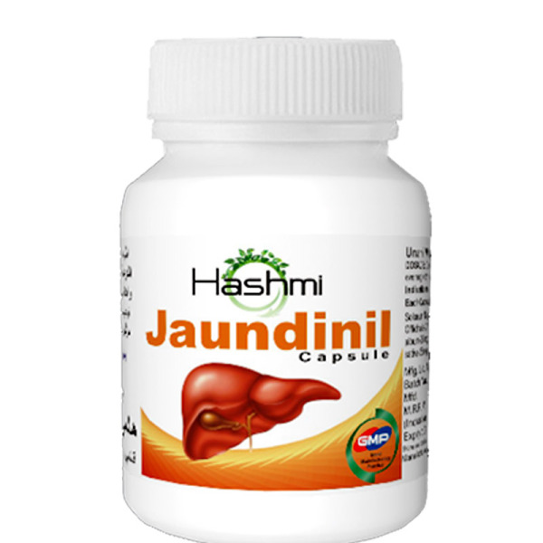 Treatment for Jaundice Jaundinil Capsule | One Shopping Point
