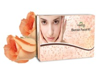 Facial Kit For Blemishes, Anti Blemish Facial Kit