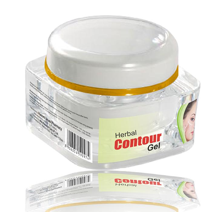 Herbal contour/gel, Eye Contour Gel
