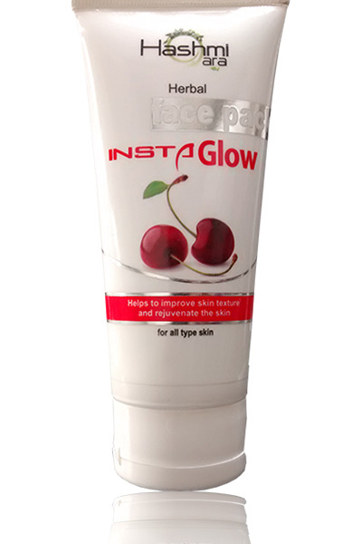 Insta Supplement Magazine: Herbal Insta Glow Face Pack,