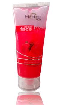 Strawberry Face Wash , face wash