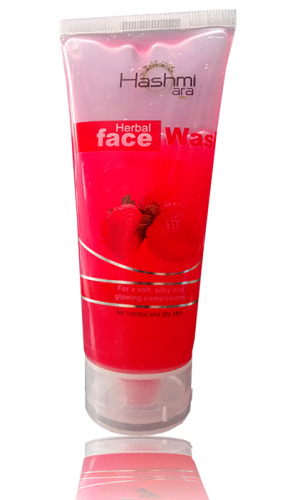 Strawberry Face Wash , face wash