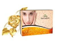 Gold Facial Kit, Beauty Kits, Facial Kits like gold