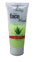 aloe vera face, herbal face wash