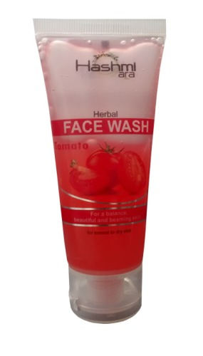Face Care Wash, Face Wash, Tomato for Skin