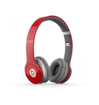 Beats Solo HD Over Ear Headphones with Mic