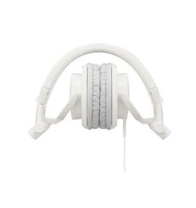 Sound Monitoring Headphones