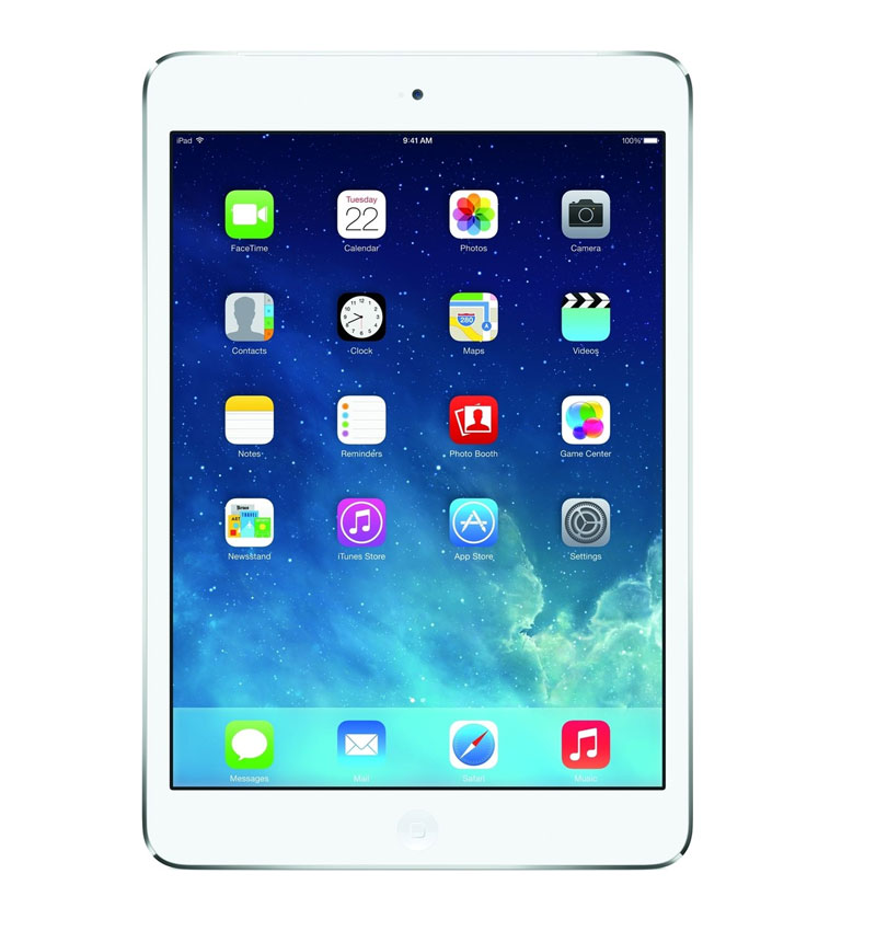 Apple (India) - iPad mini