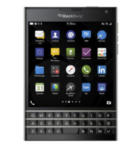 New BlackBerry Passport Mobile