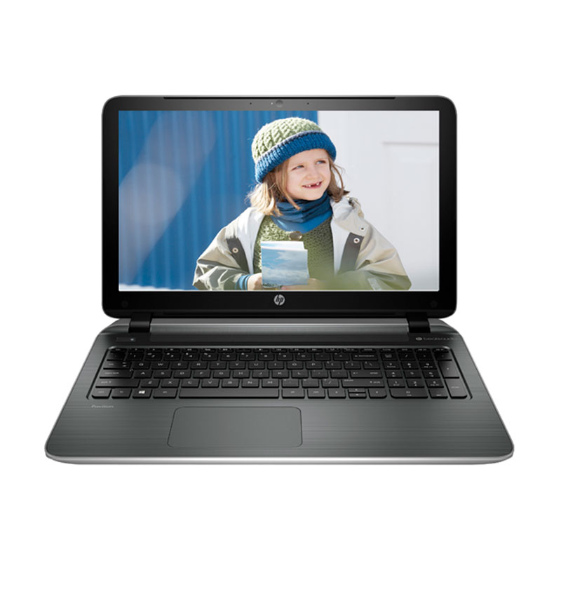 HP Pavilion 15-p001tx Notebook PC