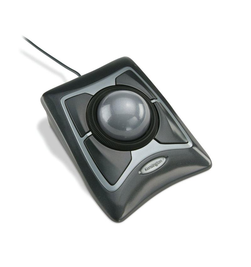 Buy Kensington Expert Mouse Optical USB