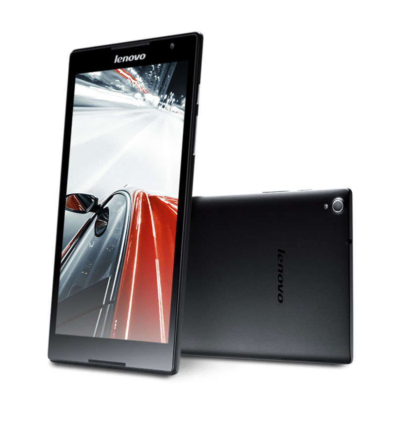 Lenovo S8 Tablet‎, Lenovo Tablet