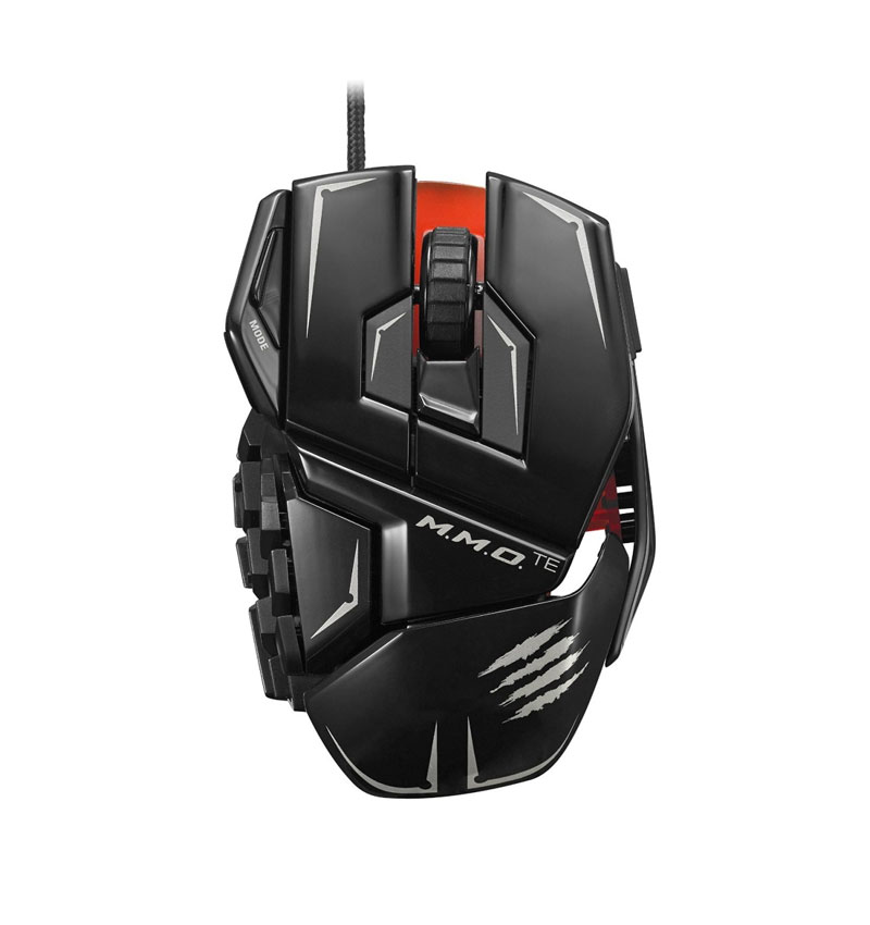 Gaming Mouse for PC and Mac