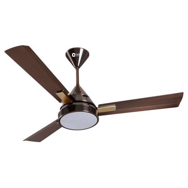 Orient Spectra Led Fan With Remote 3 Blade Ceiling Fan