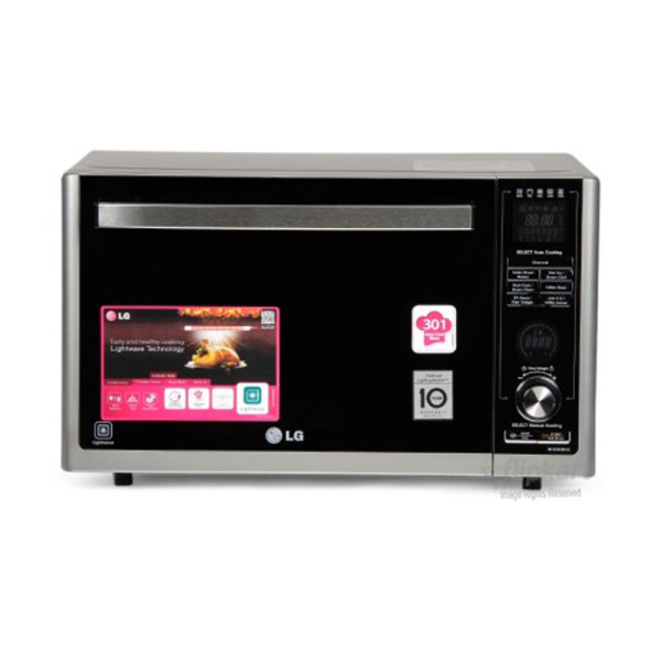 Lg Mj3283bcg 32 L Convection Microwave Oven Price In India