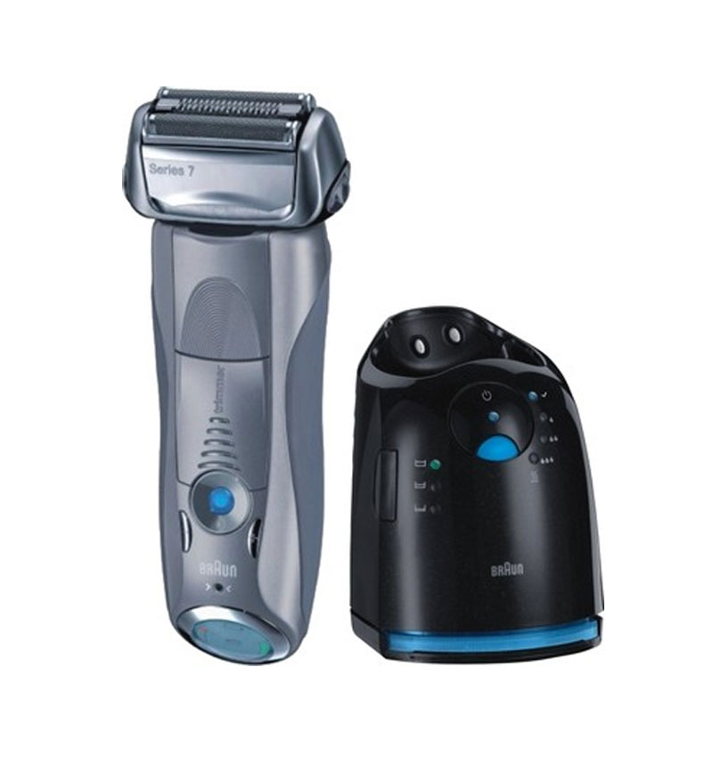Electric Shavers for Men