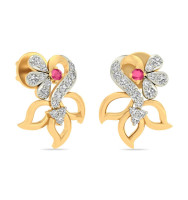 florent-diamond-gemstone-earrings