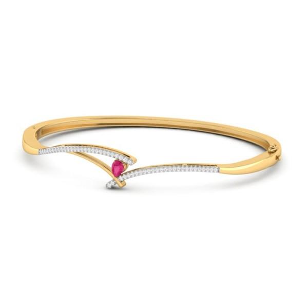 Buy Niara Diamond & Gemstone Bracelet line