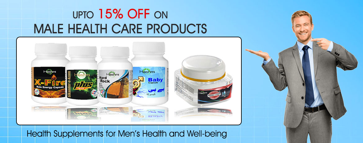 male-health-products