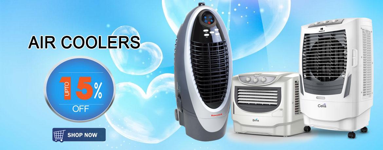air-cooler